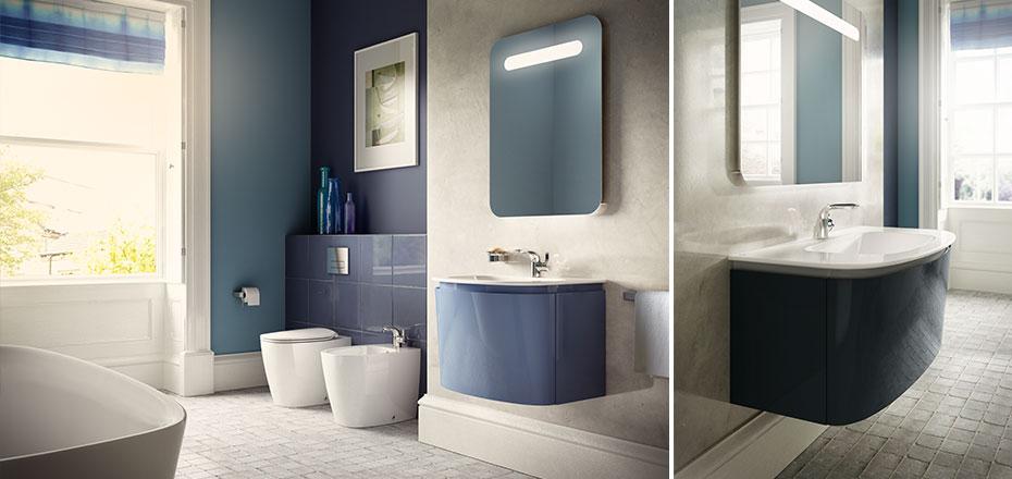 Ciasam tutto per l 39 edilizia ceramiche idrosanitari - Mobili bagno ideal standard ...