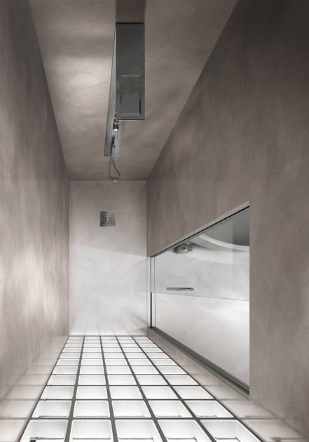 Ciasam tutto per l 39 edilizia ceramiche idrosanitari - Piatto doccia raso pavimento ...
